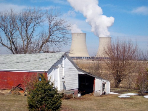 Nuclear industry pushing for fewer inspections at plants