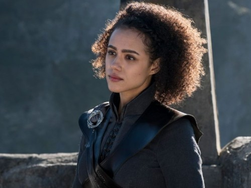 Game of Thrones actor opens up about Missandei's controversial death
