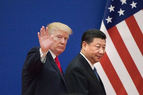 The Trump administration has reportedly discussed a China trade deal that would lift some tariffs