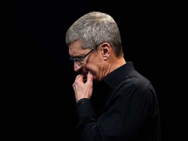 Apple quietly kills online product reviews ahead of holiday season - Business Insider