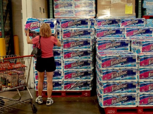 The Costco credit-card-swap disaster is coming to a close