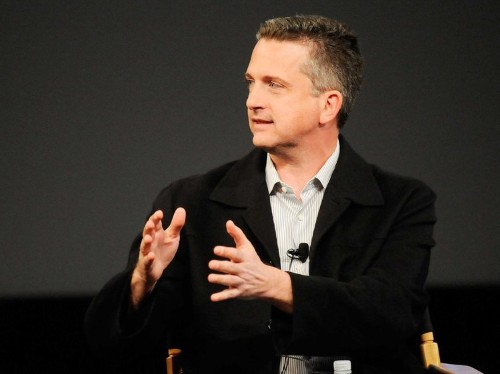HBO is reportedly going after Bill Simmons