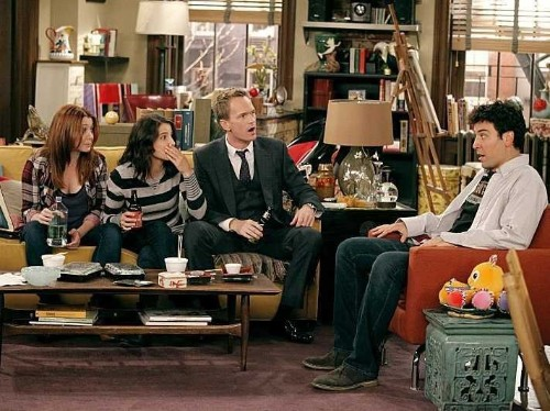 What TV Will Lose When 'How I Met Your Mother' Ends Tonight