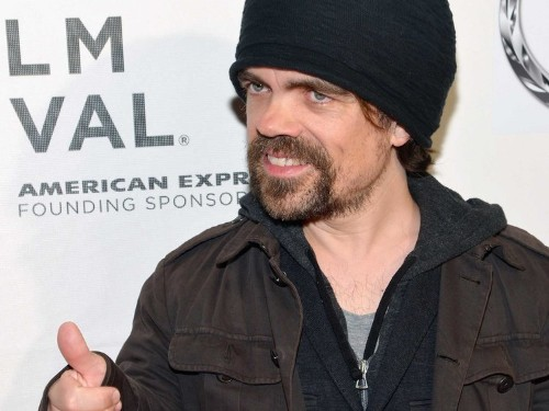 'Game Of Thrones' Actor Peter Dinklage: 'If You See Me On The Street And Want A Photo, Ask!'