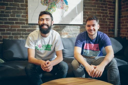 How a 51-year-old who was forced out of his job by cancer used a T-shirt startup to make $2 million in 10 months