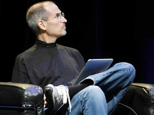 New 'Steve Jobs' Grade Schools Will Use iPads Instead Of Books, Blackboards, And Everything Else