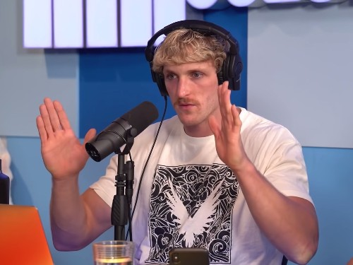 Logan Paul says he's pro-choice after KSI abortion comments - Business Insider