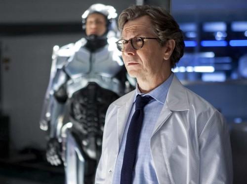 'RoboCop' Reviews: Critics Aren't Blown Away By Reboot