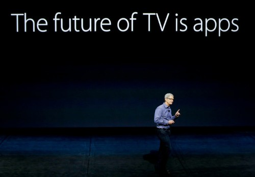 Why Apple's TV streaming service is so important for the company