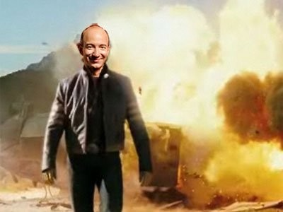 The Life And Awesomeness Of Jeff Bezos