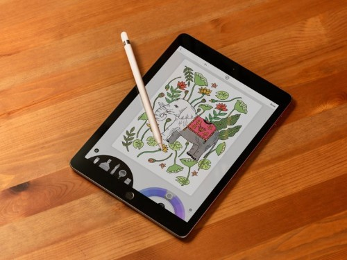 Apple's latest iPad may be boring, but it's the perfect tablet for most people