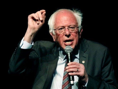 Bernie Sanders announced he's running for president again, but there are 3 major challenges the Democrats will be facing heading into 2020