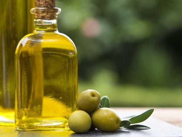 You're eating a lot of fake, rotten olive oil — here's how to find the real stuff - Business Insider