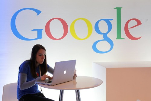 Google changes algorithm to boost original reporting