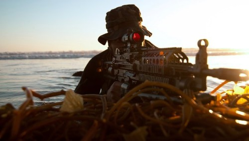 Here's how to tell the US military's most elite special operators apart
