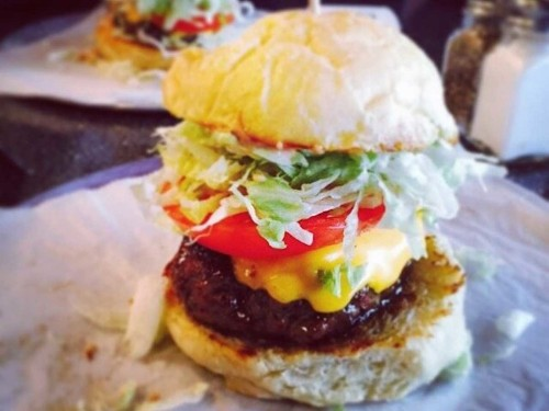 The 10 best burger joints in America, according to TripAdvisor