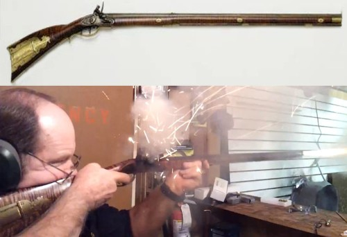 10 Guns That Have Shaped The Course Of American History