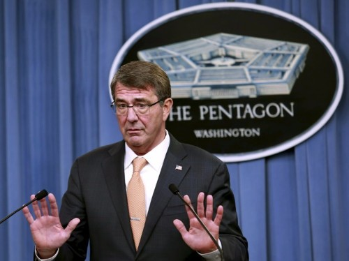 Congress says the Pentagon can immediately fix the cash bonus scandal affecting 10,000 soldiers