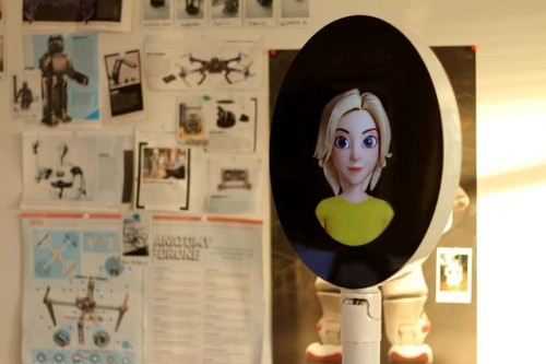 We will all have personal robot assistants within the next decade