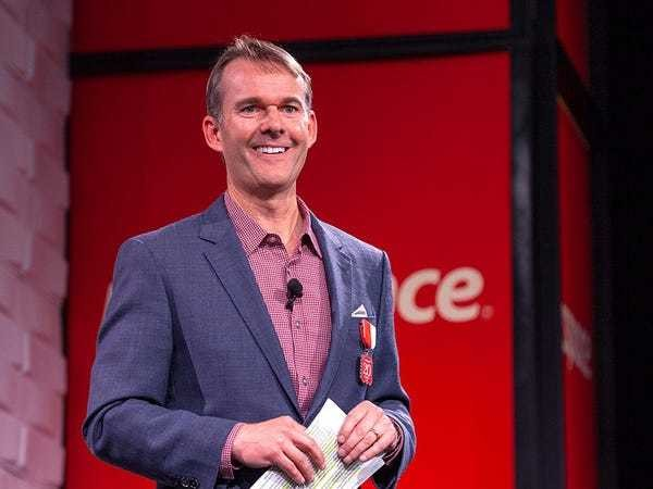 Rackspace, a former Amazon Web Services competitor, will acquire Onica - Business Insider