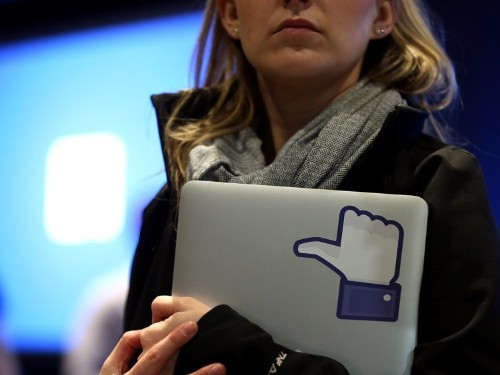 Facebook had to change its newsfeed because some people were using it like email