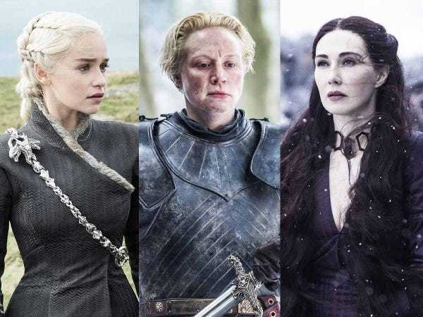 A quick guide to every 'Game of Thrones' character you should know - Business Insider