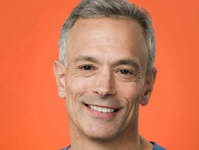 Meet Geoff Ralston, Y Combinator's newest president