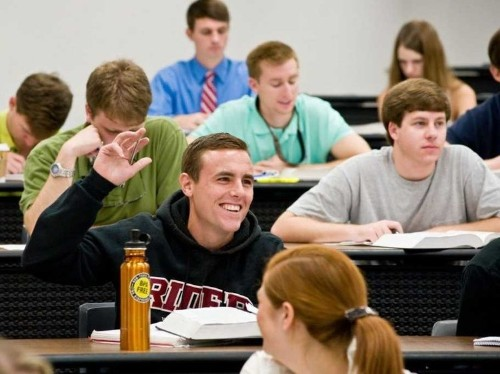 14 Things High Schoolers Should Know Before They Go To College