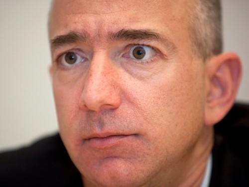 Michael Sanchez insists he didn't leak Jeff Bezos' racy selfies, but he keeps refusing to answer a key question