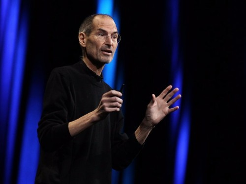 10 of the most unforgettable things Steve Jobs ever said