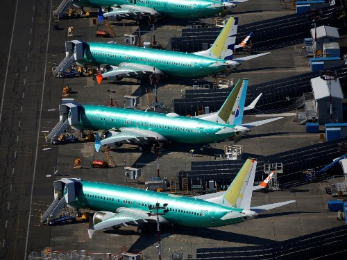 Boeing pressures FAA to re-approve 737 Max, staff beg not to fly in it