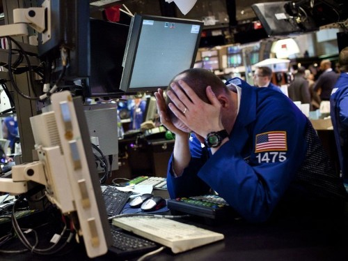Goldman Sachs' Massive Trading Error Bears A Scary Resemblance To The One That Brought Down Knight Capital