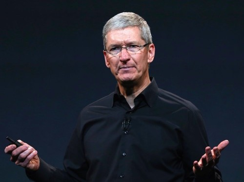 Apple is refusing to unlock an iPhone 5s for US law enforcement