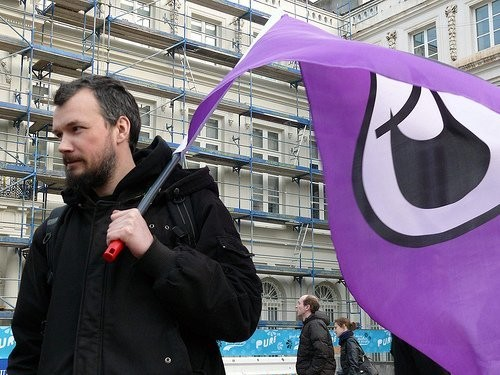 The US Pirate Party Is Working On A Way To Get Around The NSA's Surveillance