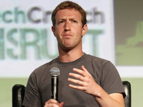 Facebook Employees Reveal 22 Awful Things About Working At Facebook
