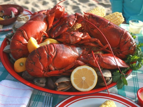 Turns out, cooking a clambake isn't that difficult — if you do it the Montauk way