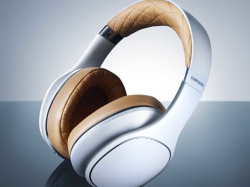 Samsung Breaks Into A New Product Category: Premium Headphones And Audio Devices