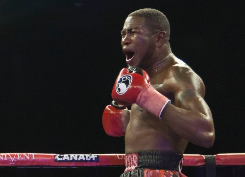 VIDEO: Watch Yunier Dorticos KO Andrew Tabiti in round 10