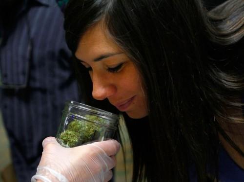 I'm a sleep psychologist — here's what we know about marijuana and sleep