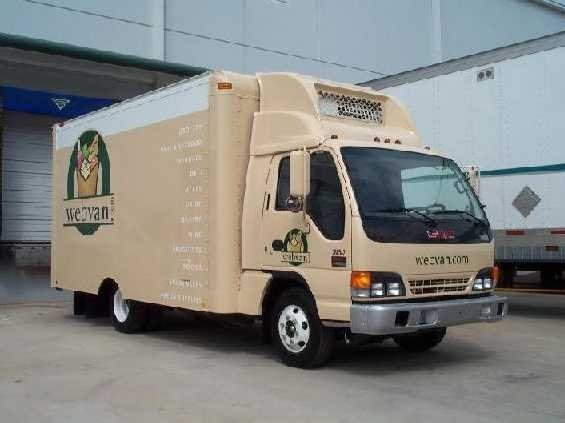 From The Ashes Of Webvan, Amazon Builds A Grocery Business