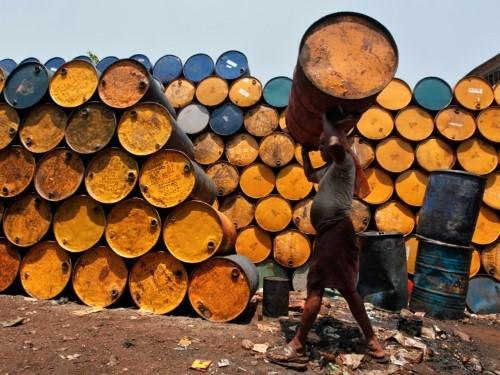 India's more important than China for oil's future