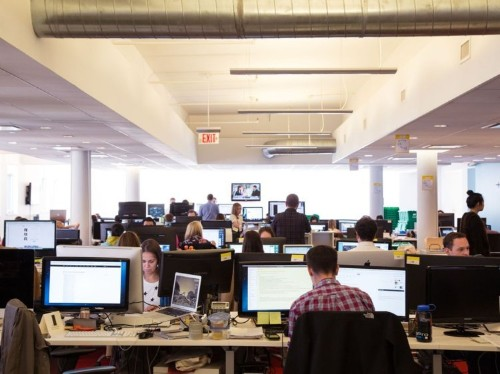 Business Insider is hiring an associate news editor in Los Angeles