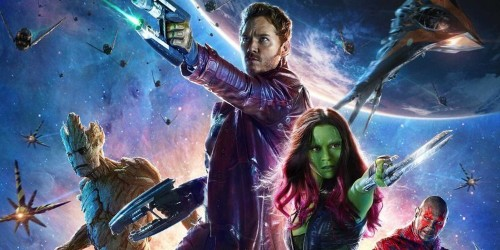 'Guardians Of The Galaxy' Isn't Even Out Yet And It's Already Getting A Sequel