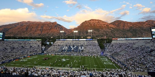 The most iconic stadium in every state - Business Insider