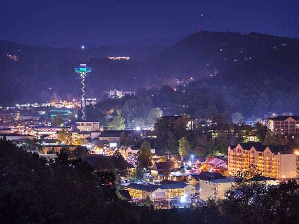 Why you should visit Gatlinburg, Tennessee - Business Insider