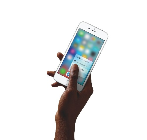 Apple will fix iPhone 6S and 6S Plus power problem for free