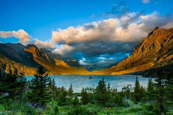 The most breathtaking natural wonder in every state - Business Insider