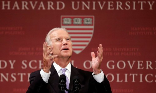 Now UAE Is Demanding 'Clarification' Of Biden's Comments About US Allies