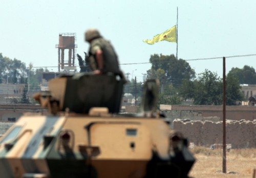 How Turkey will change the war against ISIS
