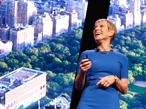 'Shark Tank' investor Barbara Corcoran reveals the productivity trick every entrepreneur should use